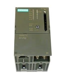خرید کارت plc زیمنس CPU 316 2DP