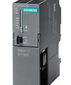 فروش تجهیزات plc زیمنس CPU 317